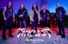 """thrust metal bandvideo per la canzone """" Sorceress"""",tratta dall'album di prossima uscita """"Harvest Of Souls"""" (PURE STEEL RECORDS)"""