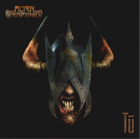 Alien Weaponry cover album