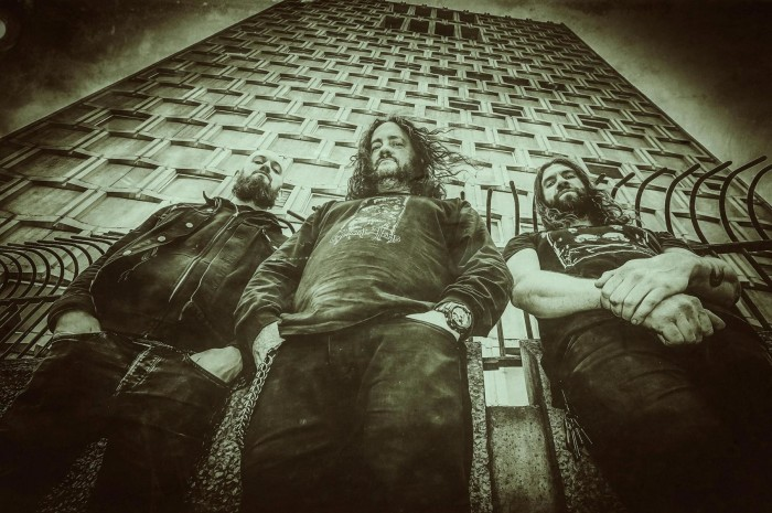 conan band doom metal musica inghilterra britannici nuovo album napalm records
