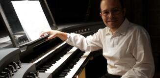 Andrea Trovato direttore artistico arezzo organ festiva musica eventi 2020 chiese arte