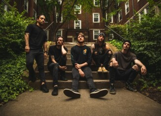 Curses band metalcore nuovo album 2020