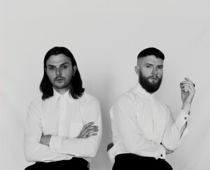 Hurts duo synth pop nuovo album Faith 2020