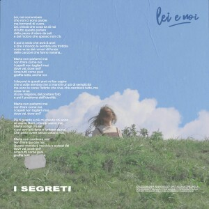 i segreti_ Lei e Noi cover