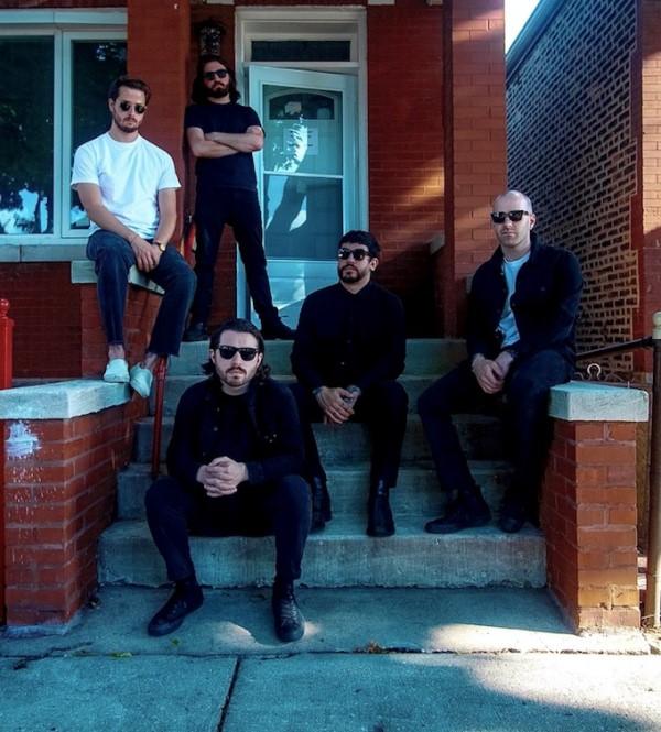Lurk band 2020