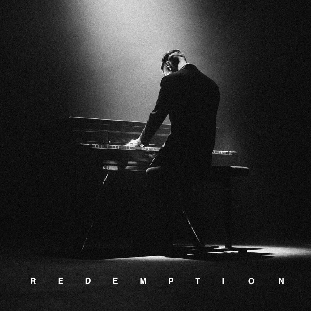 hurts-redemption nuovo singolo album faith 2020
