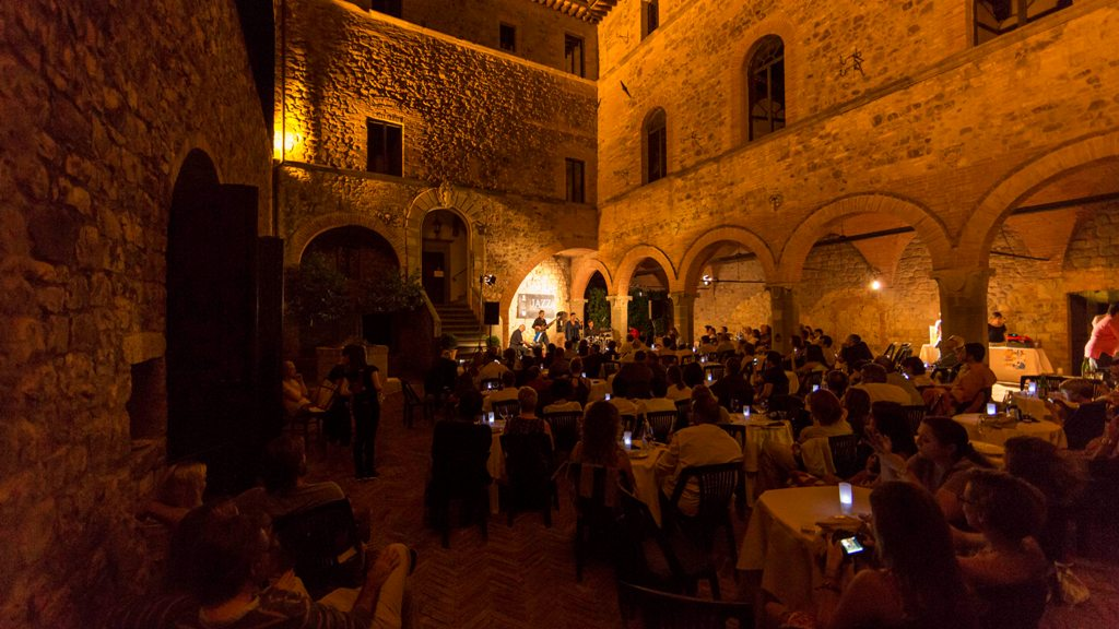 jazz & wine montalcino 2