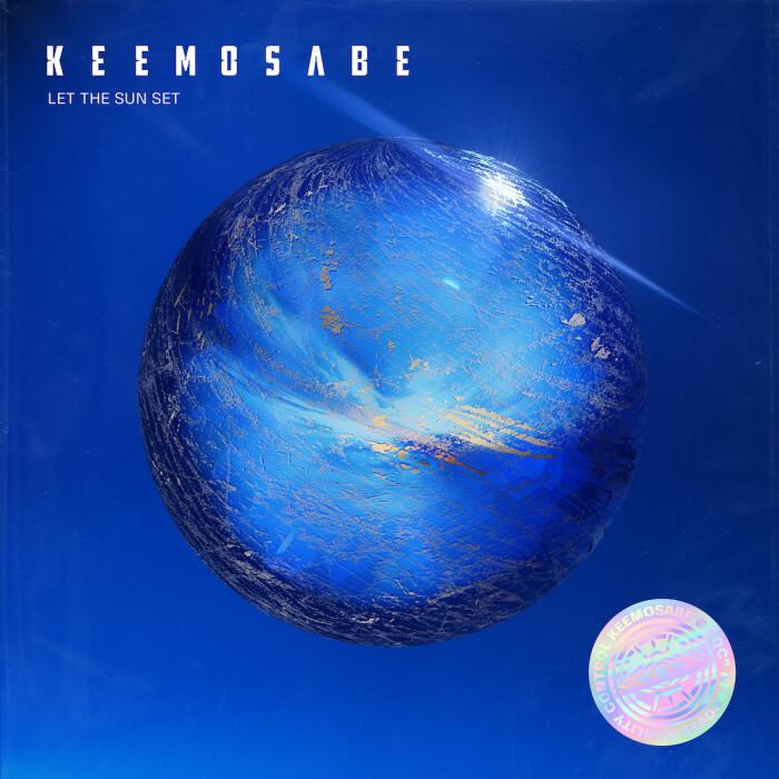 keemosabe-let the sun set
