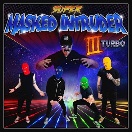 masked intruder-III turbo 2020