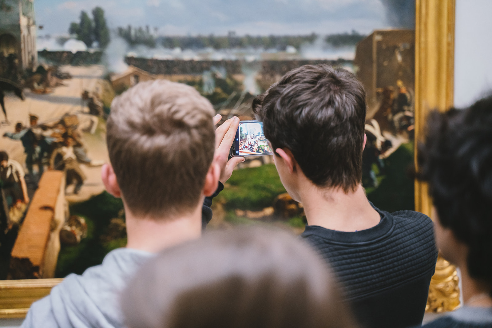 passeggiate fiorentine visite gratuite firenze musei giardini storici fondazione cr firenze
