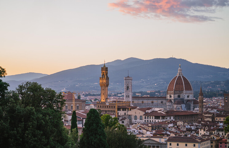 Villa Bardini ©Stefano Casati Passeggiate fiorentine visite gratuite firenze musei e giardini storici
