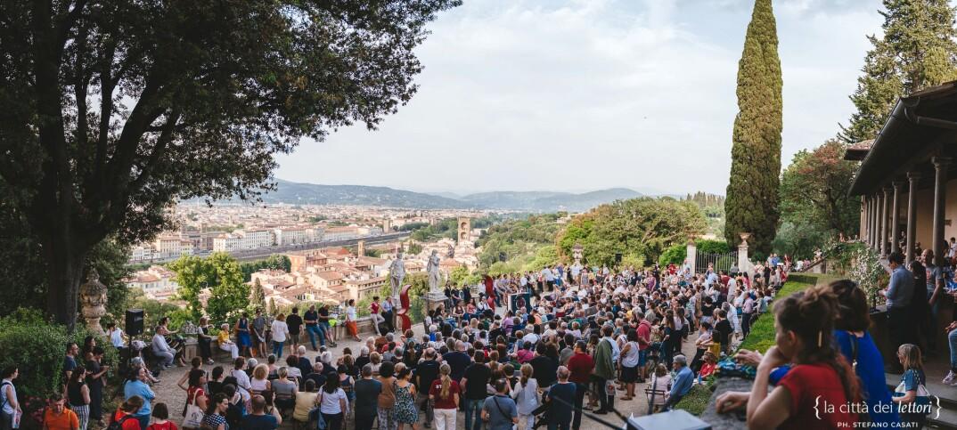 La città dei lettori_Belvedere tutto esaurito_Foto di Stefano Casati