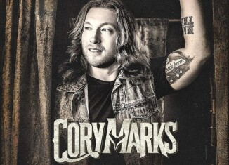 cory marks-cover who I am