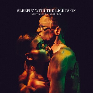 kristin lash e jakob grey cover album sleepin' with the lights on