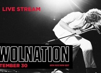 AWOLNATION live stream 2020