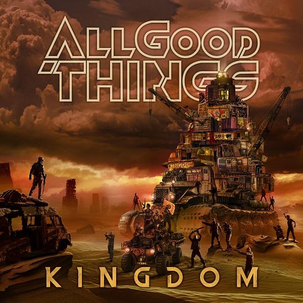 all ghood things - kingdom