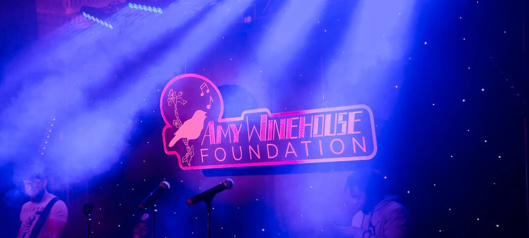 amy winehouse foundation - sno babies film