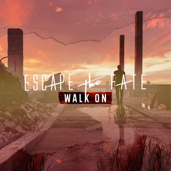 escape the faith walk on