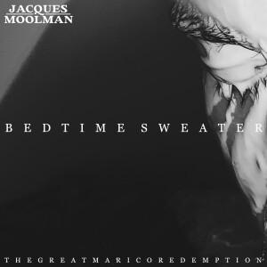 jacques moolman - bedtime sweater