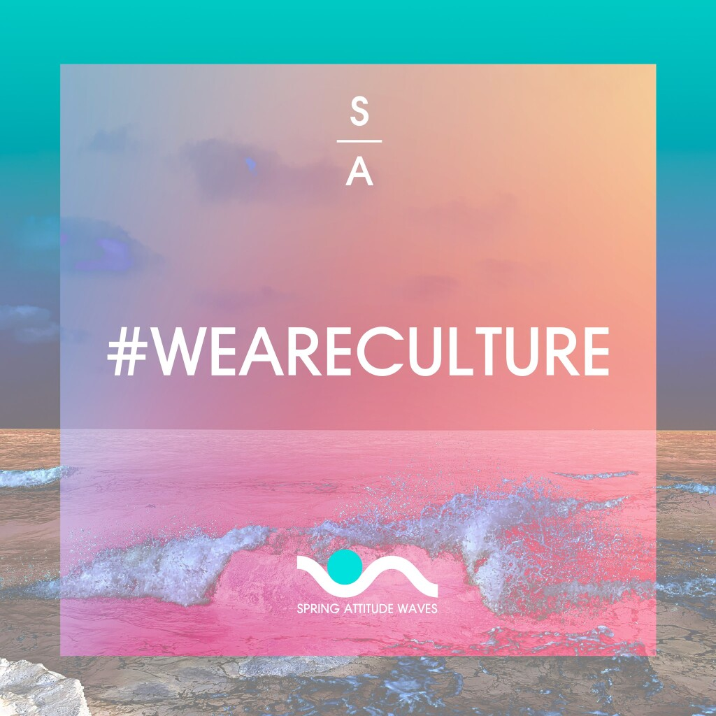 spring attitude waves we are culture