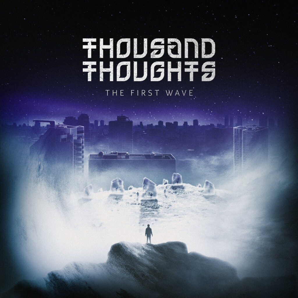 thousand thoughts - the first wave ep