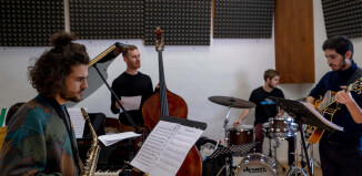 Siena Jazz - Classe 2 foto di Massimo Bartali