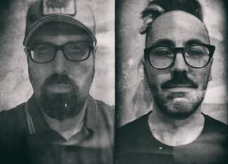 cernichov duo ambient-noise