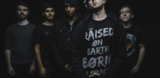HACKTIVIST nuovo video per il singolo Armoured Core