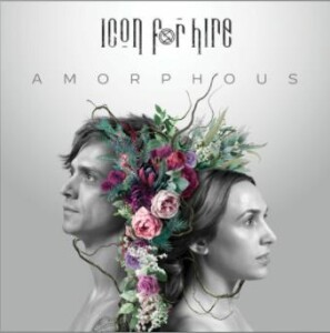 icon for hire- amorphous cover album