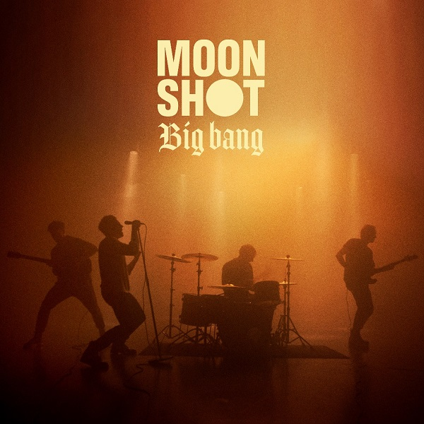 moon shot big bang