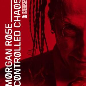 morgan rose, controlled chaos cover album
