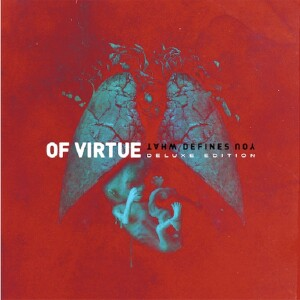 of virtue what defines you deluxe edition cover