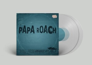 papa roach - greatest hits vol.2