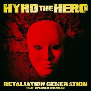 hyro the hero cover retaliation generation feat spencer charnas