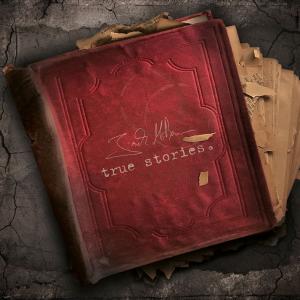 jack McBannon cover album true stories