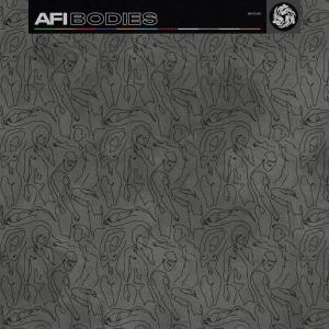 AFI cover album Bodies
