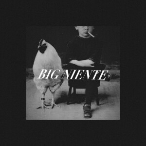 Big Niente_cover album