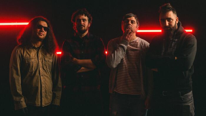 Bodoni band lipstick nuovo singolo tratto dall'album domestik violence