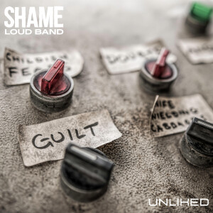 Shame - Unliked cover