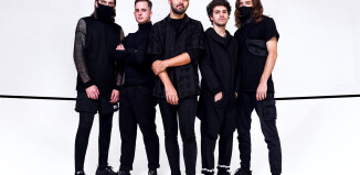 northlane metalcore band australiana
