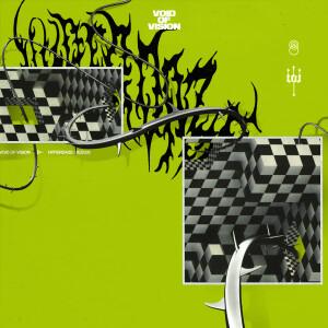 void of vision hyperdaze cover album