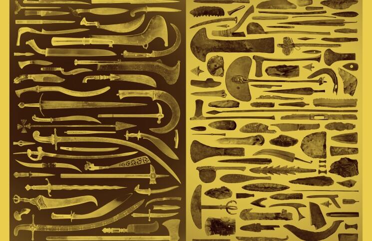 Arjuna Stampa Fine Art | 62x84cm | 2021_Riccardo Arena