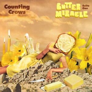 COVER_COUNTING CROWS__ButterMiracle, suite one