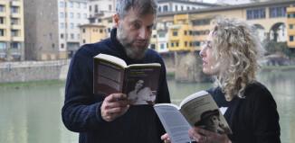 FIRENZE INSOLITA Chiara Ciofini e Rosario Campisi