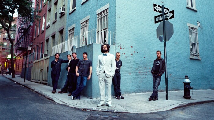 counting crows band