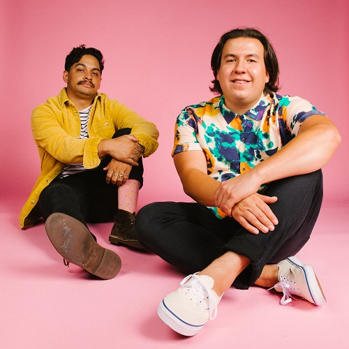wilder. duo indie-rock