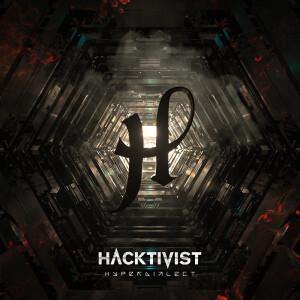 hacktivist hyperdialect cover album