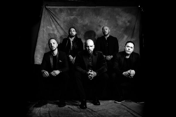 bad wolves nuovo cantante