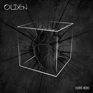 olden cover album cuore nero