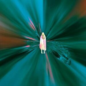 silent planet cover album iridescent