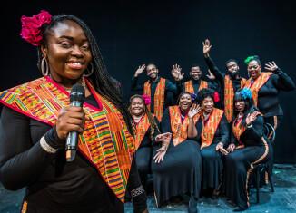 harlem gospel choir teatro verdi firenze 17 dicembre